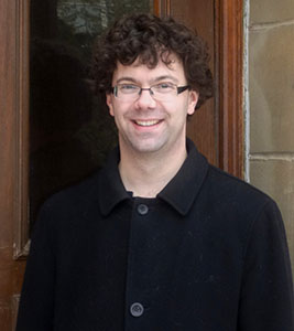 Dr. Aaron Hryciw