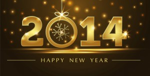 Golden-Sky-Happy-New-Year-2014-HD-Wallpapers