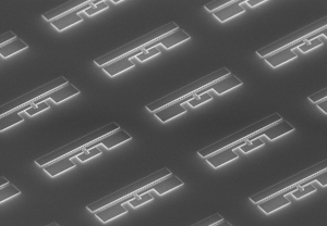 Photonic crystal nanobeam cavities